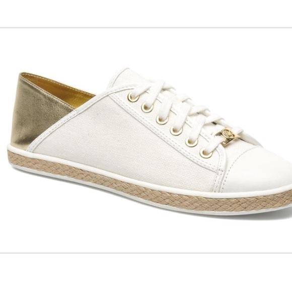 Michael Kors Shoes | Kristy Slide
